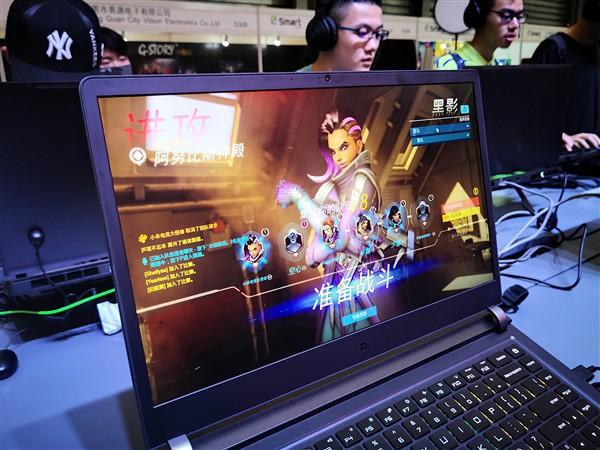 Xiaomi ra mắt Mi Notebook Pro GTX và Mi Gaming Laptop mới: Chip Intel thế hệ 8, GTX 1060/1050, giá từ 21.3 triệu đồng - Ảnh 2.