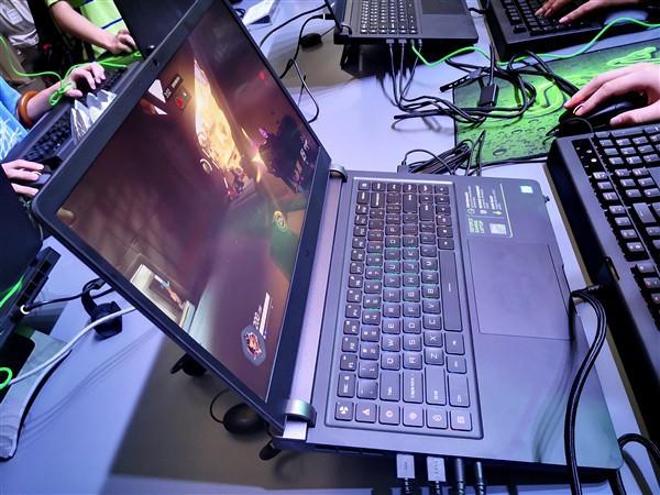 Xiaomi ra mắt Mi Notebook Pro GTX và Mi Gaming Laptop mới: Chip Intel thế hệ 8, GTX 1060/1050, giá từ 21.3 triệu đồng - Ảnh 3.