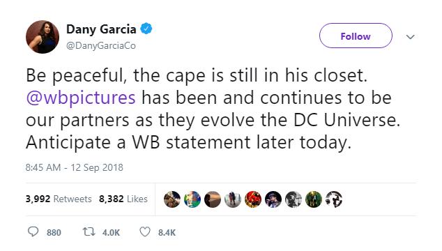 Henry Cavill sẽ từ bỏ vai diễn Superman - Sự thật hay chỉ là tin đồn không căn cứ? - Ảnh 2.