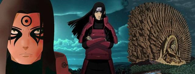 Những điều thú vị về cấm thuật Uế Thổ Chuyển Sinh- một thuật hồi sinh bá đạo trong Naruto - Ảnh 1.