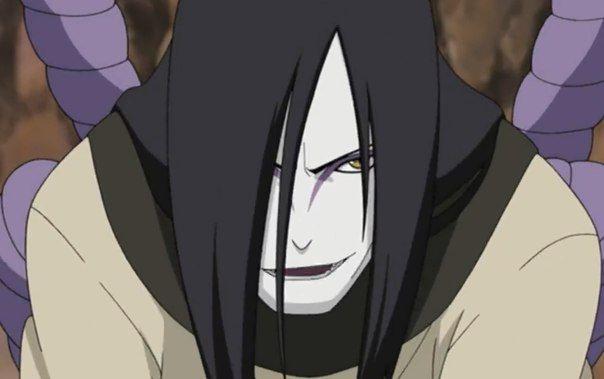 Những điều thú vị về cấm thuật Uế Thổ Chuyển Sinh- một thuật hồi sinh bá đạo trong Naruto - Ảnh 8.