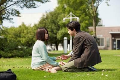 Khắc khoải và da diết với câu chuyện tình yêu học đường mang tên Thầy Mãi Là Thanh Xuân - Ảnh 7.