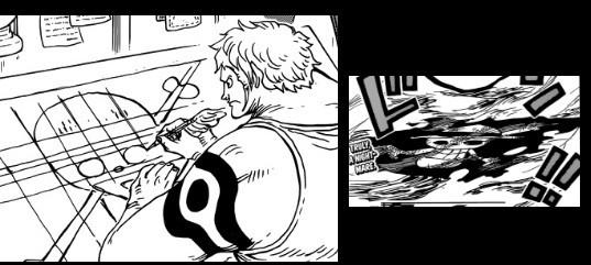One Piece 917 Góc soi mói: Tụt cảm xúc với hình ảnh tướng quân xinh đẹp của Kaido hé lộ nụ cười duyên dáng - Ảnh 1.