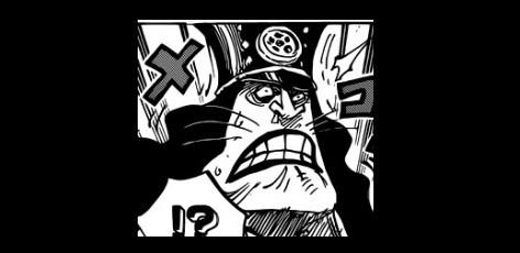 One Piece 917 Góc soi mói: Tụt cảm xúc với hình ảnh tướng quân xinh đẹp của Kaido hé lộ nụ cười duyên dáng - Ảnh 14.