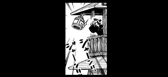 One Piece 917 Góc soi mói: Tụt cảm xúc với hình ảnh tướng quân xinh đẹp của Kaido hé lộ nụ cười duyên dáng - Ảnh 7.