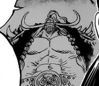 One Piece 917 Góc soi mói: Tụt cảm xúc với hình ảnh tướng quân xinh đẹp của Kaido hé lộ nụ cười duyên dáng - Ảnh 9.