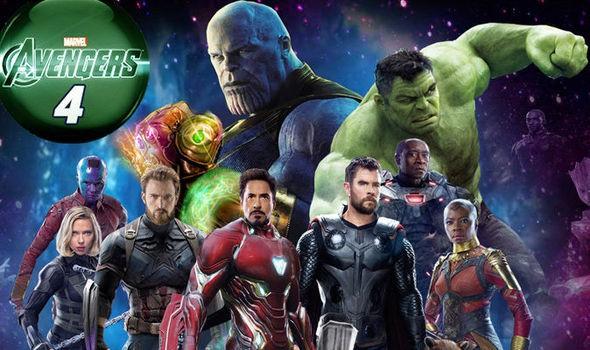 Nebula sẽ quay trở lại Avengers 4 xử đẹp người cha nuôi Thanos của mình - Ảnh 1.