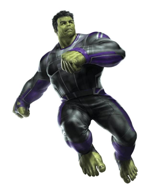 Hình ảnh chính thức của các nhân vật trong Avengers 4 được hé lộ, Hulk sẽ có một bộ giáp mới cực chất - Ảnh 8.
