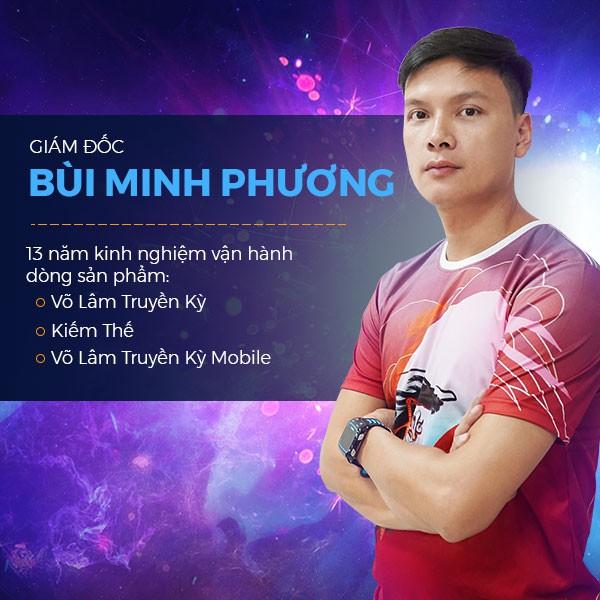 Bích Phương nữ giám khảo chính của Miss Võ Lâm Truyền Kỳ Mobile Photo-3-15369169324081677789096