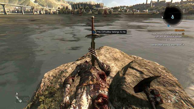 6 đồ vật siêu bí ẩn trong thế giới game, chỉ khoảng 5% người chơi có thể tìm kiếm được - Ảnh 3.