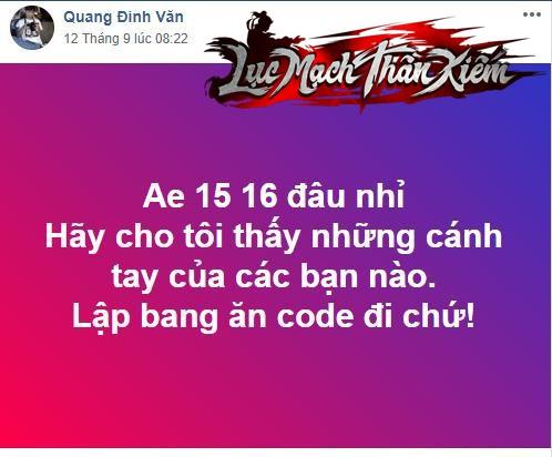 sự kiện tặng quà free Lục Mạch Thần Kiếm 3D Photo-2-15371598610971227760113