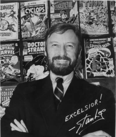Comics Trivia: 8 lần Bố già Stan Lee xuất hiện trong thế giới truyện tranh Marvel - Ảnh 13.