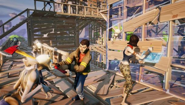 7 game zombie tuyệt đỉnh để game thủ chơi co-op với bạn bè - Ảnh 7.
