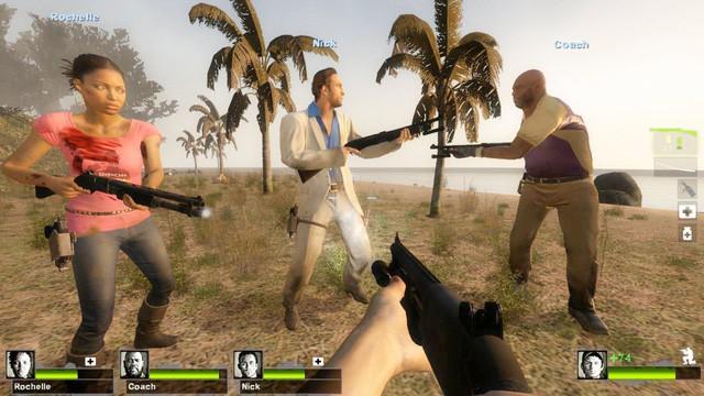 7 game zombie tuyệt đỉnh để game thủ chơi co-op với bạn bè - Ảnh 6.