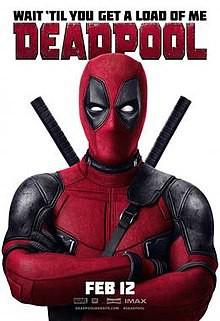 Đăng phim Deadpool lên Facebook và lớn tiếng thách thức pháp luật, thanh niên người Mỹ sắp bị phạt 6 tháng tù - Ảnh 2.