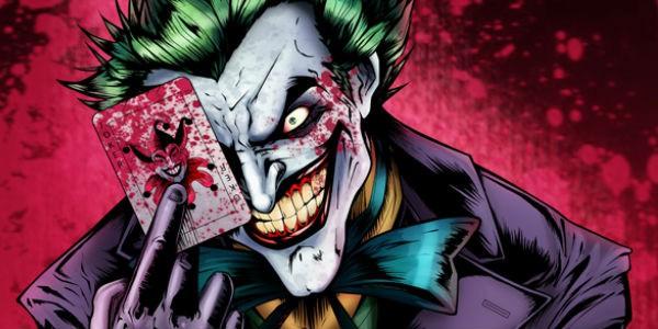 Joker của Joaquin Phoenix hiện nguyên hình thành một gã hề quái đản điên loạn khiến fan vô cùng phấn khích - Ảnh 1.