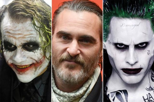 Joker của Joaquin Phoenix hiện nguyên hình thành một gã hề quái đản điên loạn khiến fan vô cùng phấn khích - Ảnh 6.