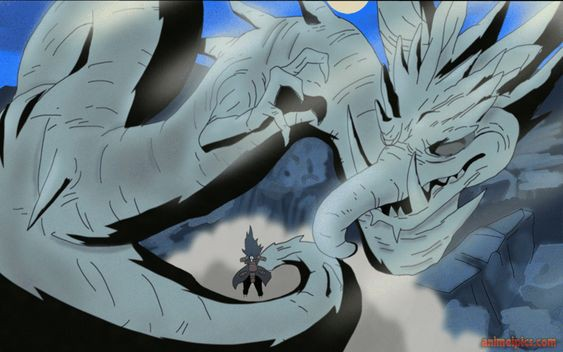 9 nhẫn thuật cực mạnh được thi triển dựa trên huyết kế giới hạn Mộc độn trong Naruto - Ảnh 3.