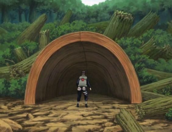 9 nhẫn thuật cực mạnh được thi triển dựa trên huyết kế giới hạn Mộc độn trong Naruto - Ảnh 2.