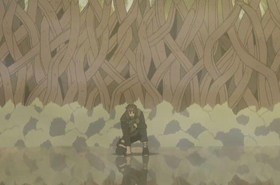 9 nhẫn thuật cực mạnh được thi triển dựa trên huyết kế giới hạn Mộc độn trong Naruto - Ảnh 6.
