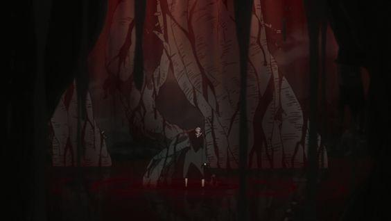 9 nhẫn thuật cực mạnh được thi triển dựa trên huyết kế giới hạn Mộc độn trong Naruto - Ảnh 1.