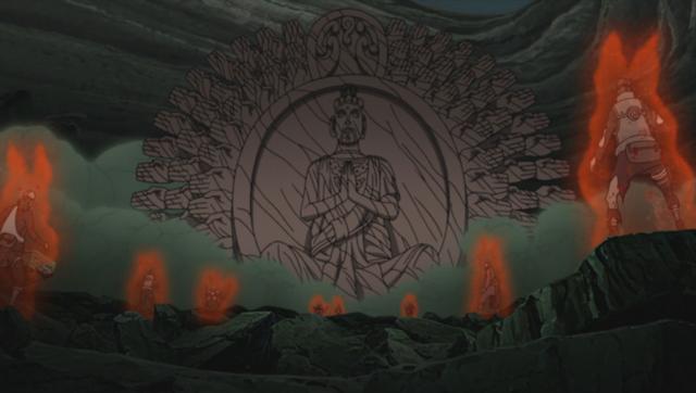 9 nhẫn thuật cực mạnh được thi triển dựa trên huyết kế giới hạn Mộc độn trong Naruto - Ảnh 8.