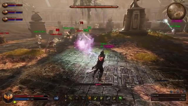 Những game online nhập vai hành động game thủ sẽ được quật mỏi tay thì thôi - Ảnh 7.