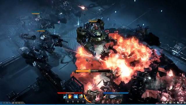 Những game online nhập vai hành động game thủ sẽ được quật mỏi tay thì thôi - Ảnh 3.