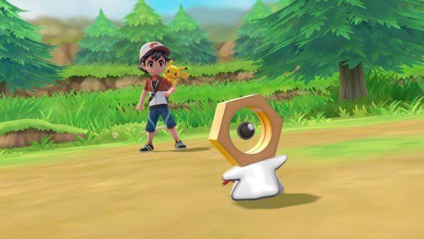 Pokemon GO bất ngờ giới thiệu loài huyền thoại mới nhất, sẽ sớm có mặt trong game ngay trong tuần này? - Ảnh 3.