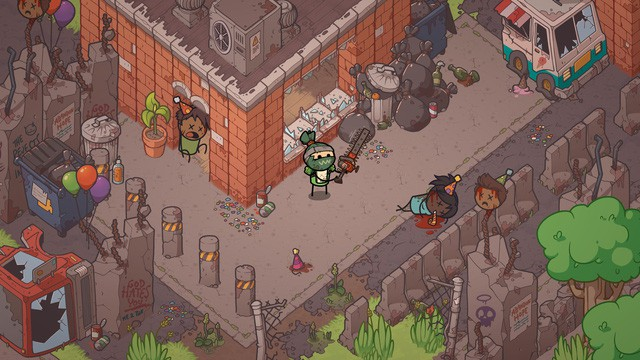 Những game online xả stress siêu tốt, nhìn hình cũng đủ thấy vui rồi - Ảnh 3.