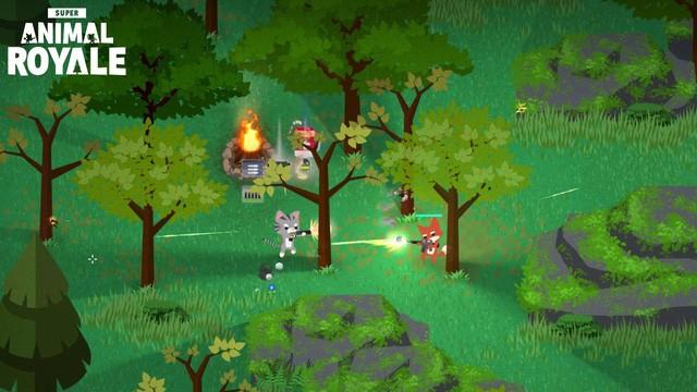 Những game online xả stress siêu tốt, nhìn hình cũng đủ thấy vui rồi - Ảnh 8.