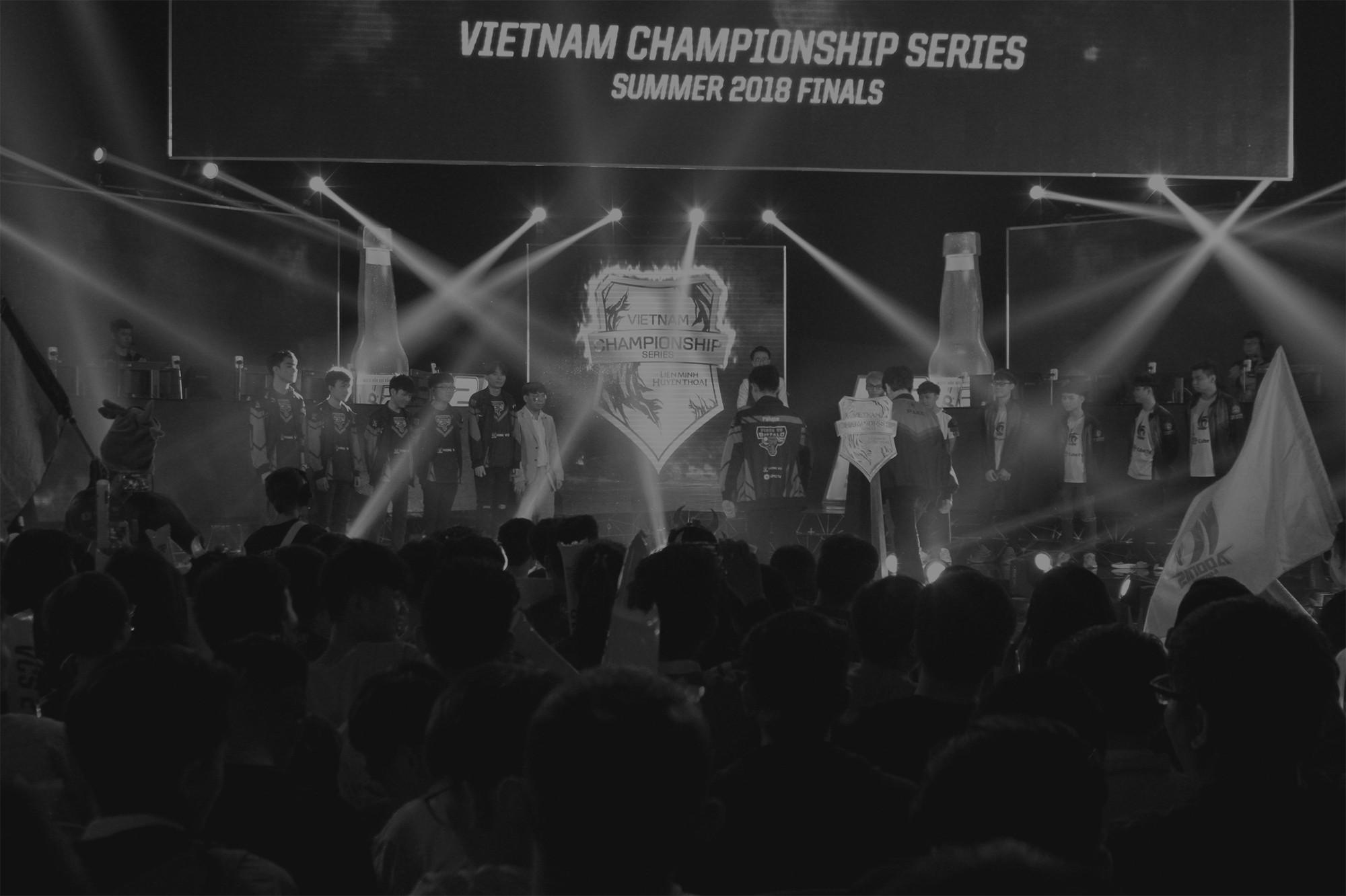Dư âm VCS 2018: Đây mới là thể thao điện tử! - Ảnh 3.