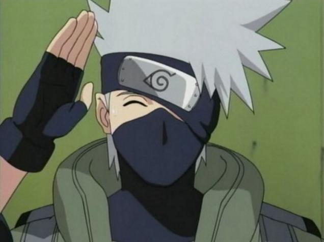 Naruto: Các bạn có biết Ninja sao chép Kakashi từng có một mối tình khắc cốt ghi tâm không? - Ảnh 1.
