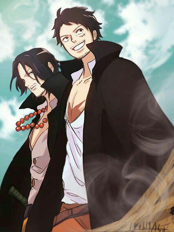 One Piece: Thời gian không tha một ai dù có là Vua Hải Tặc, loạt fanart Luffy phiên bản bô lão sẽ chứng minh điều này - Ảnh 13.