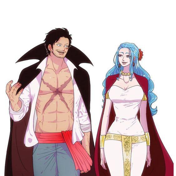 One Piece: Thời gian không tha một ai dù có là Vua Hải Tặc, loạt fanart Luffy phiên bản bô lão sẽ chứng minh điều này - Ảnh 14.