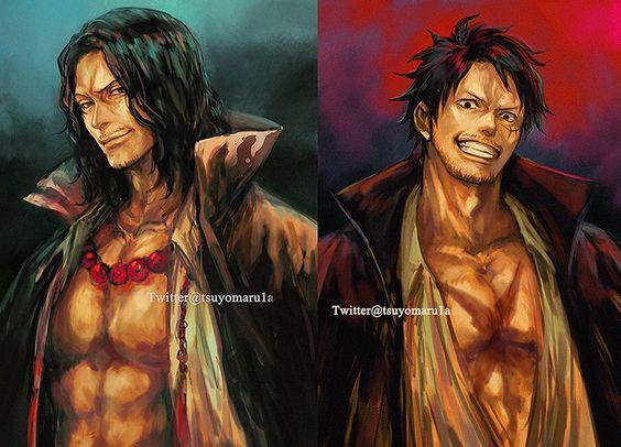 One Piece: Thời gian không tha một ai dù có là Vua Hải Tặc, loạt fanart Luffy phiên bản bô lão sẽ chứng minh điều này - Ảnh 15.
