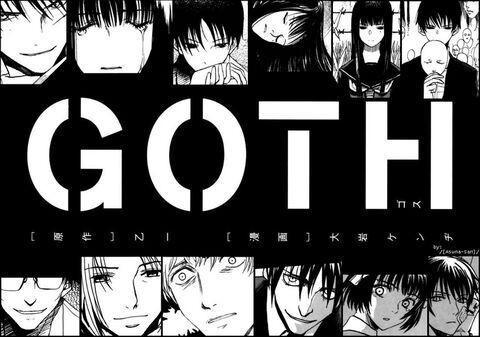Top 10 bộ Manga kinh dị nhất dành cho ngày cuối cùng của tháng cô hồn - Ảnh 9.