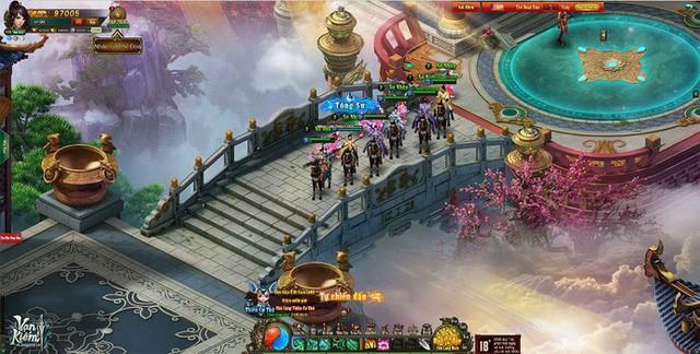 Điểm danh những game online PC hiếm hoi đã ra mắt tại Việt Nam từ đầu năm 2018 đến giờ - Ảnh 1.