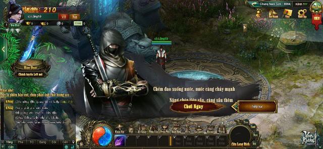 Điểm danh những game online PC hiếm hoi đã ra mắt tại Việt Nam từ đầu năm 2018 đến giờ - Ảnh 2.