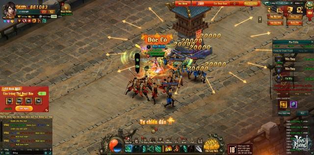 Điểm danh những game online PC hiếm hoi đã ra mắt tại Việt Nam từ đầu năm 2018 đến giờ - Ảnh 3.