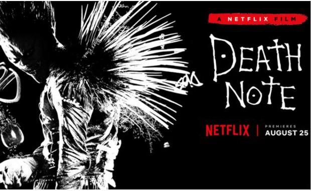 Live action Death Note của Netflix bị cáo buộc đưa một cảnh quay trong vụ tai nạn thảm khốc vào phim - Ảnh 1.