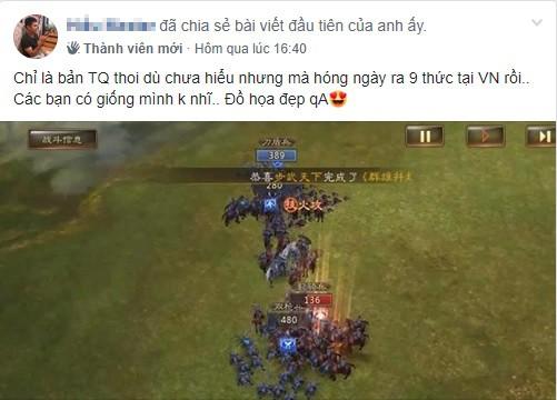 """Chưa từng có tựa game SLG nào tại Việt Nam sở hữu đồ họa """"khủng"""" như Long Đồ Bá Nghiệp, đúng là đẳng cấp game Top 1 Châu Á! - Ảnh 14."""