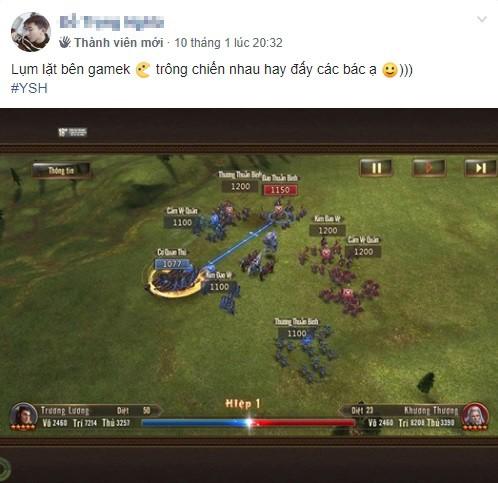 """Chưa từng có tựa game SLG nào tại Việt Nam sở hữu đồ họa """"khủng"""" như Long Đồ Bá Nghiệp, đúng là đẳng cấp game Top 1 Châu Á! - Ảnh 15."""