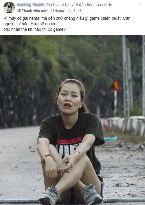 """Fan thẻ tướng chiến thuật Tam Quốc """"rần rần"""" báo danh chờ trải nghiệm Loạn Thế Hồng Nhan ra mắt 16/01/2019 sắp tới - Ảnh 13."""