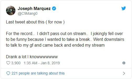 Say quắc cần câu mà vẫn lên sóng, thậm chí gọi điện chửi nhân viên Twitch, streamer bị Twitch đuổi thẳng cổ - Ảnh 3.