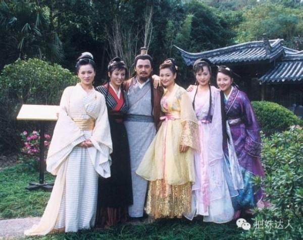 """Vượt mặt Kiều Phong, Dương Quá và nhiều """"soái ca"""" khác, Đoàn Chính Thuần trở thành người hấp dẫn phái nữ nhất - Ảnh 1."""