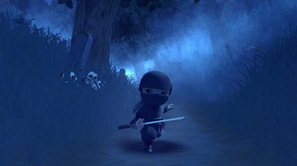 Khuyến mại 85%, game hành động tuyệt đỉnh Mini Ninjas chỉ còn 31k - Ảnh 1.