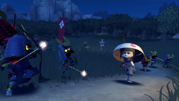 Khuyến mại 85%, game hành động tuyệt đỉnh Mini Ninjas chỉ còn 31k - Ảnh 2.