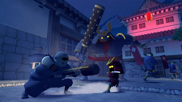 Khuyến mại 85%, game hành động tuyệt đỉnh Mini Ninjas chỉ còn 31k - Ảnh 4.