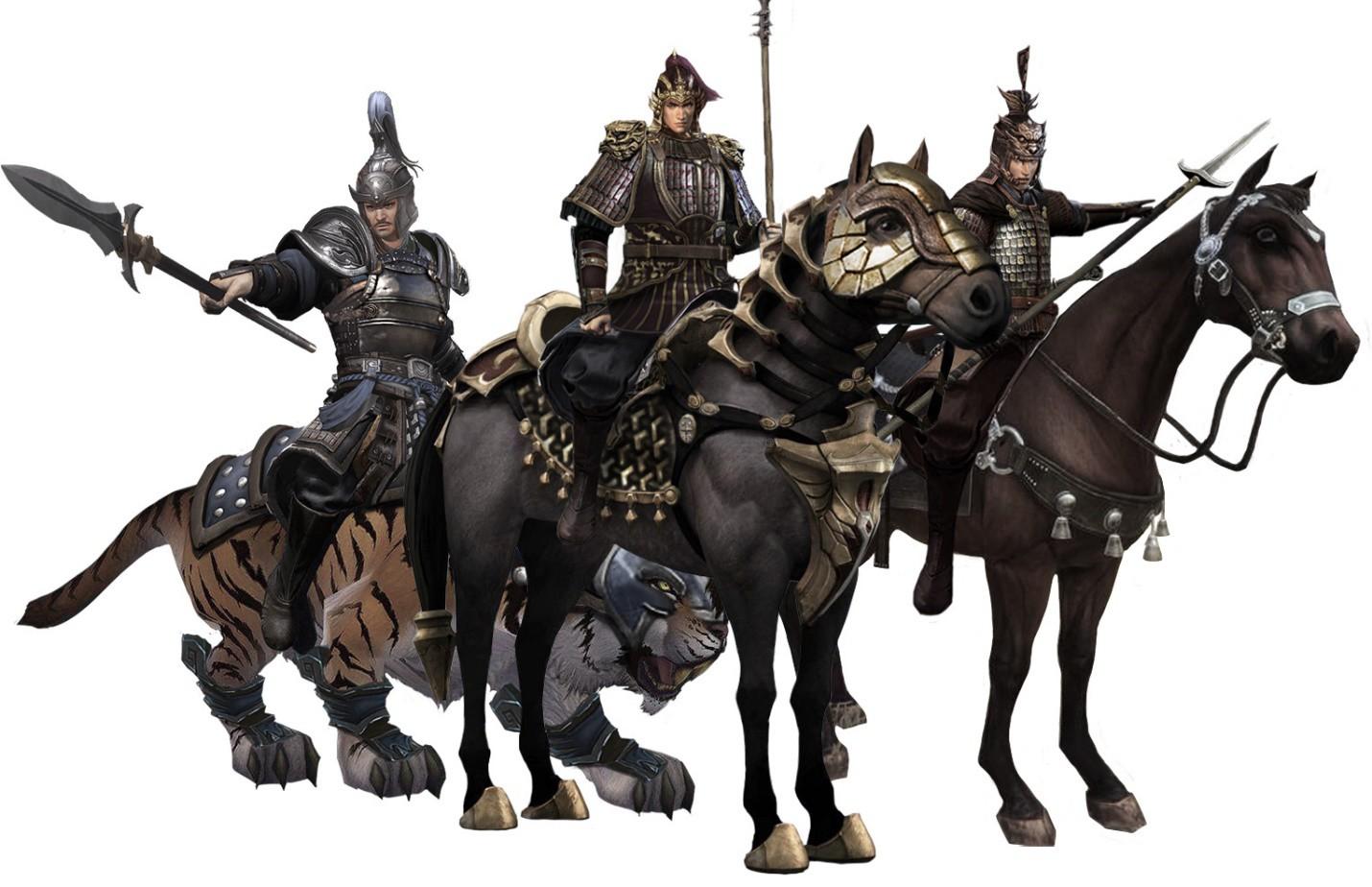 Đọc ngay cẩm nang binh chủng nếu muốn trở thành Hoàng Đế trong Long Đồ Bá Nghiệp ra mắt tháng 1 - Ảnh 7.